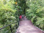 Steps to Hellfire Pass