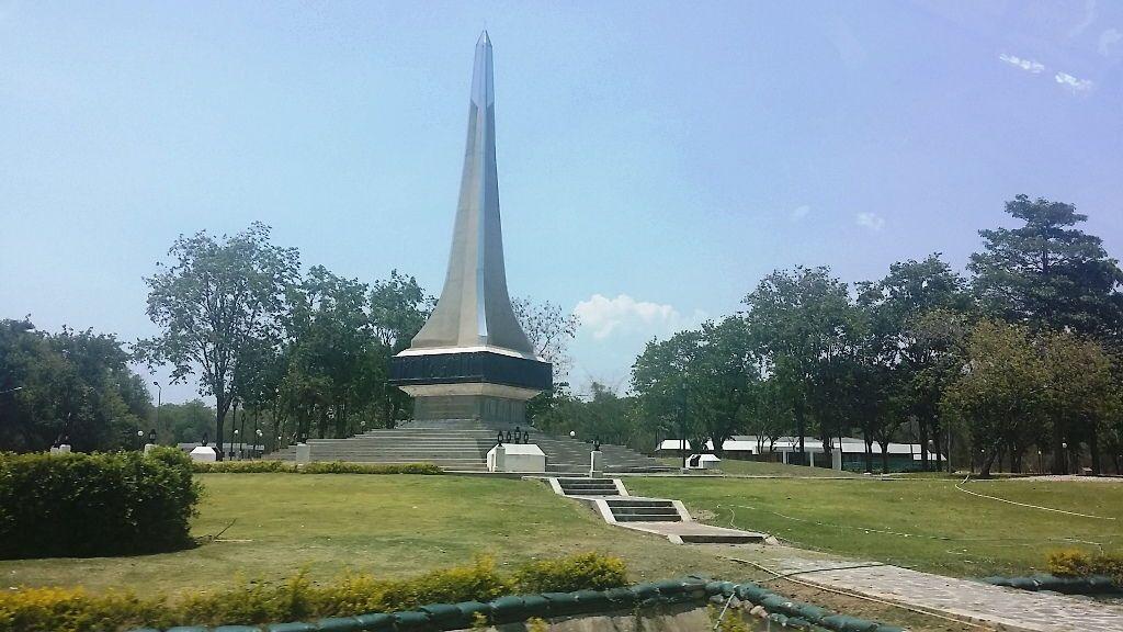 Vietnam War Veterans Memorial Kanchanaburi Thailand