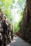 Hellfire Pass private Anzac Tour May 2015