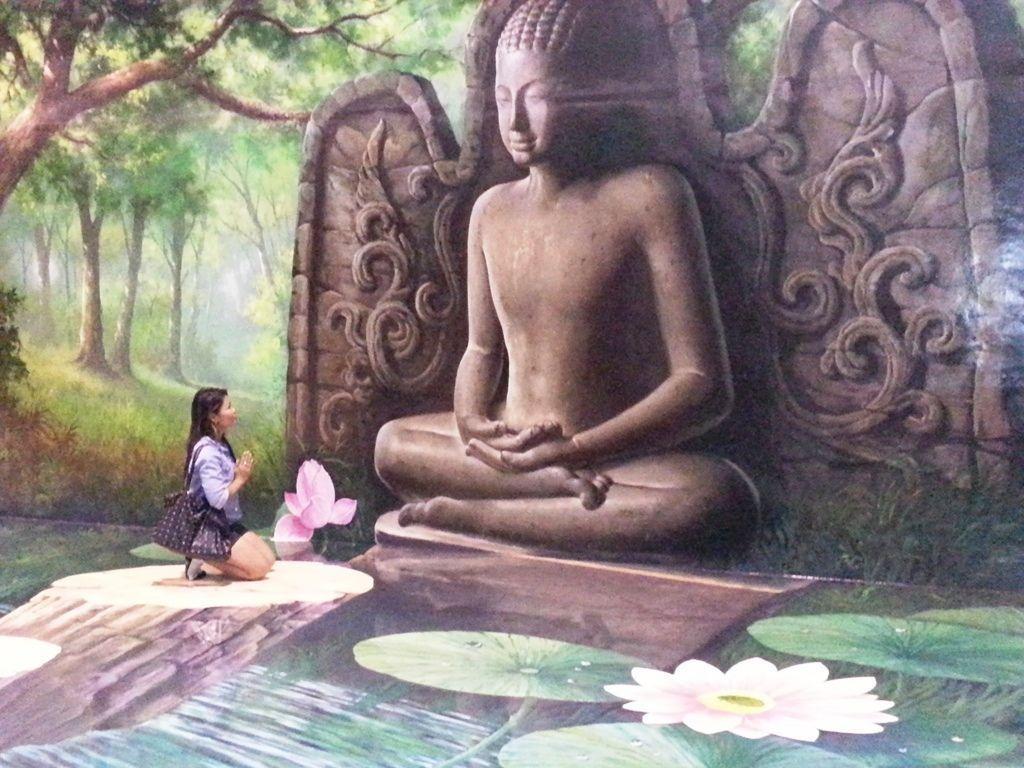 Art in Paradise Pattaya - Thai Group Tours