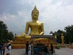 Big Buddha Pattaya at Wat Phra Yai