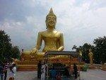 Big Buddha Pattaya at Wat Phra Yai