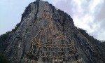 Buddha Mountain Pattaya Thailand