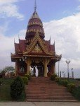 City Pillar Shrine Lom Sak Phetchabun
