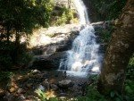 Huai Sai Luang Waterfall