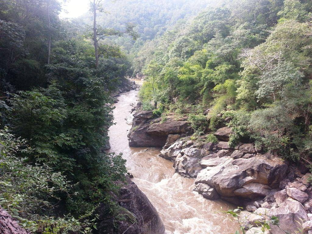category national parks north thailand