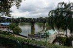 River Kwai Bridge with Thai Group Tours 2013