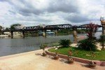 River Kwai Bridge with Thai Group Tours Feature Image