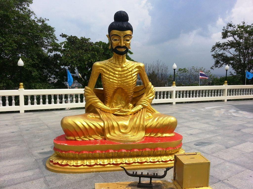 Thai Group Tours  Big Buddha Pattaya