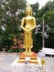 Big Buddha Pattaya - Sunday Buddha Statue